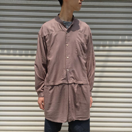 MODS SHIRTS 【 THEE 】