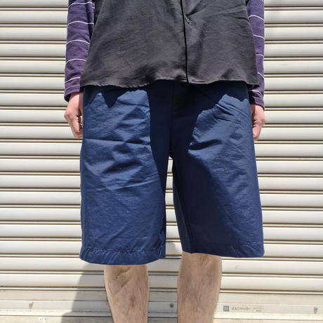 SIDE PANEL SHORTS 【 CHARI&CO 】