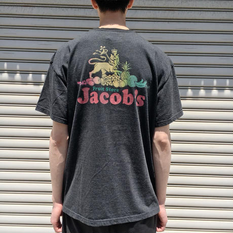 JACOB TEE【 THE UNION 】 【 THE FABRIC 】