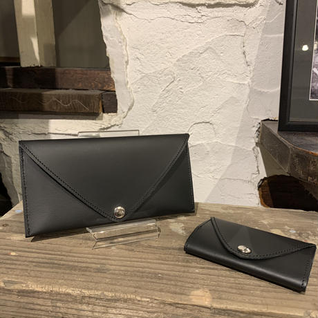 Long wallet set 【SANKAKU】