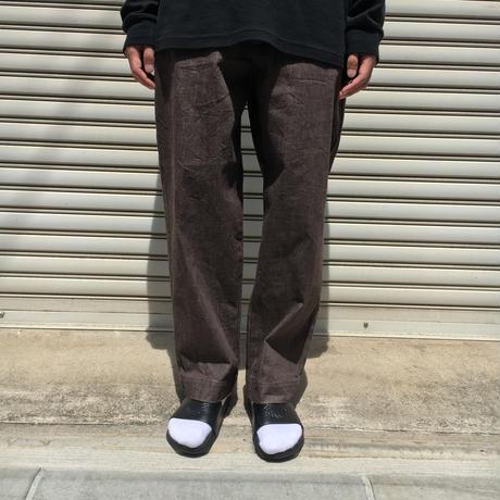 【予約販売】THOMOS DENIM【 e.sen 】