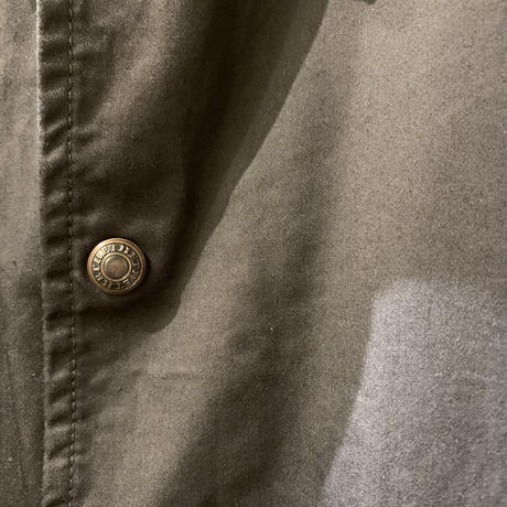 SLOWUP COACH JKT <chacoal> 【THE UNION】【THE FABRIC】