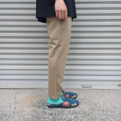 PROSPECT EZ TROUSERS【 CURLY 】