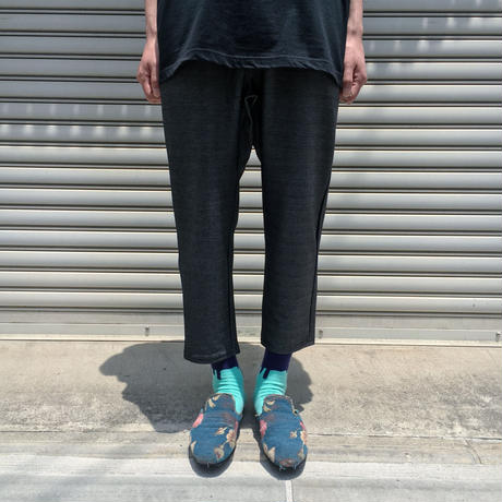 NOMADIC EZ AC TROUSERS 【 CURLY 】