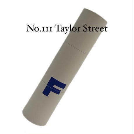 DIFFUSER -No.111 Taylor Street【The Flavor Design】