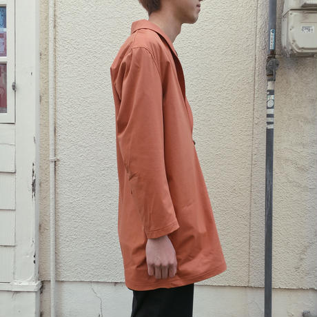NOMADIC LIGHT COAT 【 CURLY 】