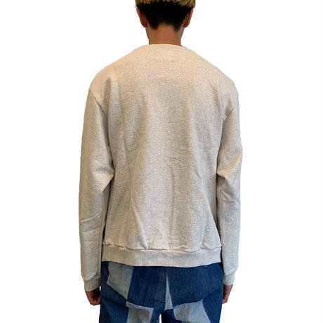WEST'S ZOOM SWEAT 【WESTOVERALLS】