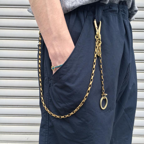 3WAY WALLET CHAIN 【 VOO 】
