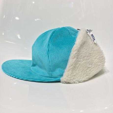 CORDUROY BOA CAP 【 WESTOVERALLS 】