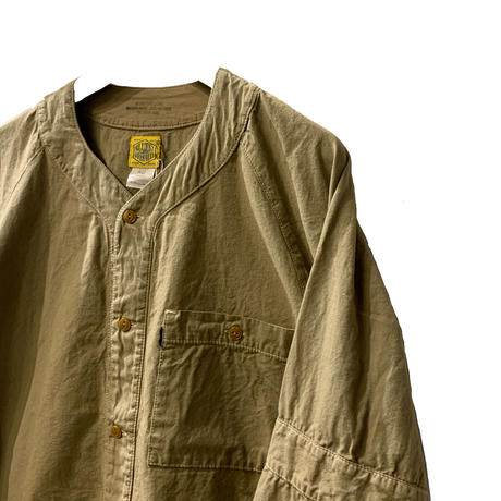 STUDIUM CHAMBRAY SHIRTS 【THE UNION】【THE BLUEST OVERALLS】