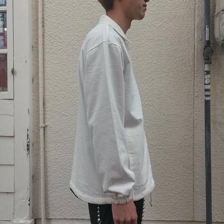 DELIGHT COACH JACKET 【CURLY】