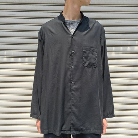 CHANGE  BUTTON SHIRTS 【 THEE 】