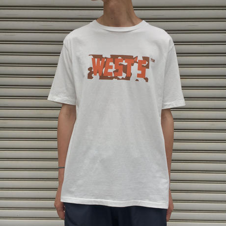 WEST`S T-SHIRTS 【 WESTOVERALLS 】