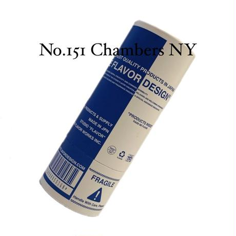 FABRIC MIST -No.151 Chambers NY【The Flavor Design】