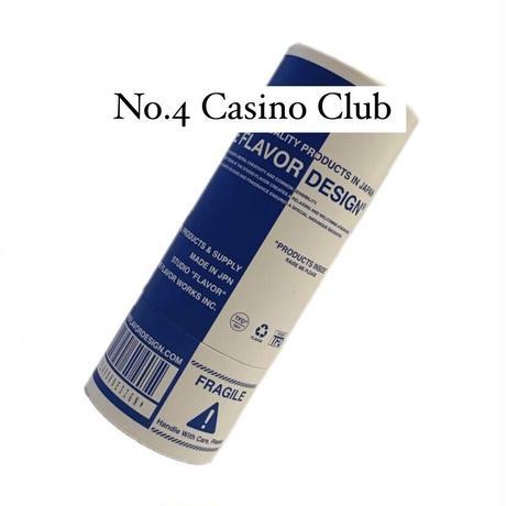 FABRIC MIST - No.4 Casino Club【The Flavor Design】