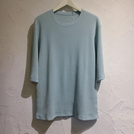 F/W FACE M/S THERMAL T-SHIRTS 【 着もちいい服 】