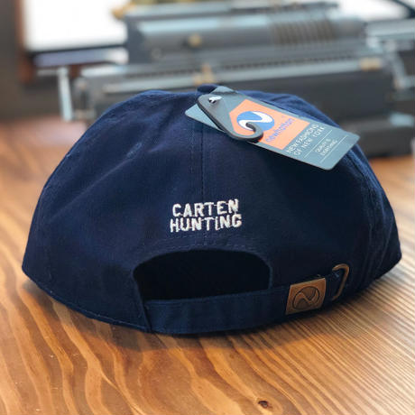 CARTEN HUNTING CAP