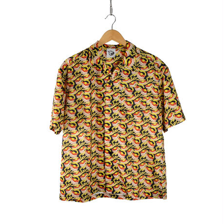 STACKS MANAGER  Loose Button Shirt