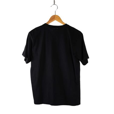 FRANCHISE Logo T-Shirt【BLACK】