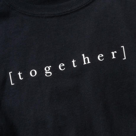 「together 」 LS  Youth -Pre Order-