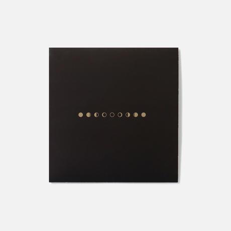 Crescent / Jesse McFaddin  -COMPLETE BOX -