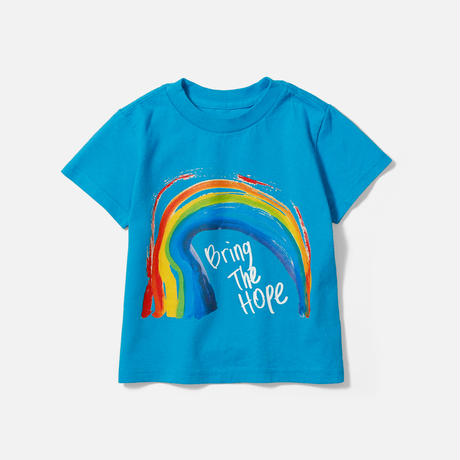 Bring The HOPE Tee  -KIDS-  受注販売