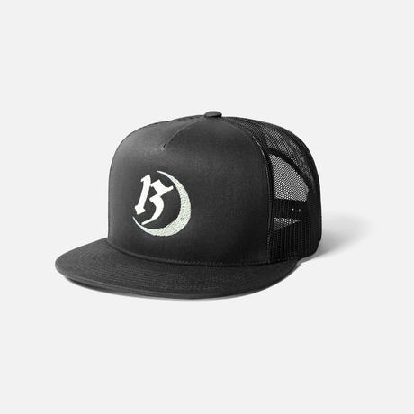 Crescent  x BABYLON HUNTER TRUCKER CAP