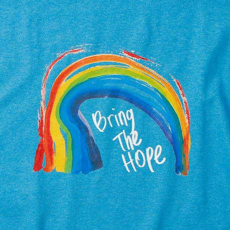 Bring The HOPE Tee  -受注販売-