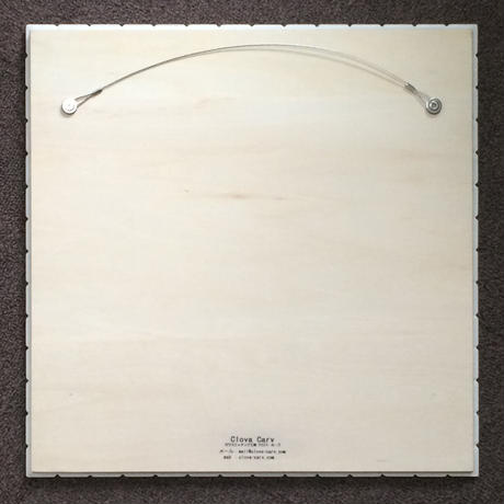 ブライトカラー/オーキッド(XL)◆Tile Picture Frame(XL)/Bright Tone/ORCHID◆