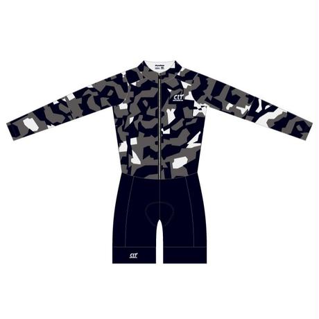 CLT Products Shin Yamanaka × CLT CAMO CX ONE PIECE