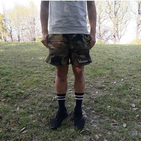 URBAN DEER NYLON MULTI SHORT PANTS
