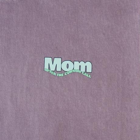 ATCC T-shirt -merlot-