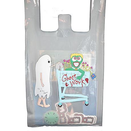 Ghost Shopping Bag -type1-