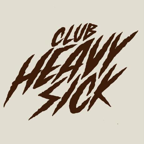 ◆2021 CLUB HEAVY SICK 前後面プリント長袖Tシャツ by YASSUTAKA [ナチュラル]◆