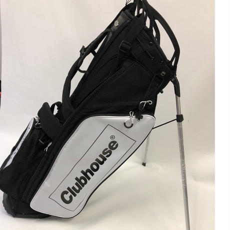 Clubhouse Original Stand Bag by OUUL model1