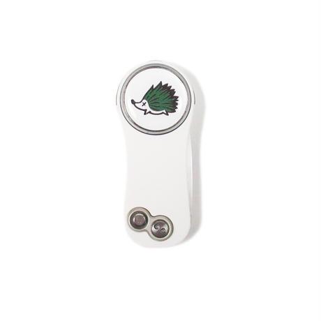 Wedgehog Pitchfix - Green