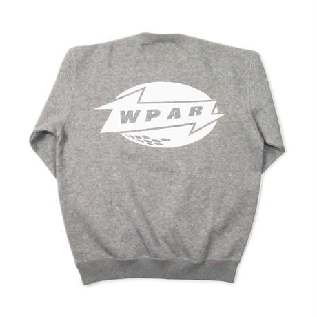 CLUBHAUS WPAR Sweat - Grey
