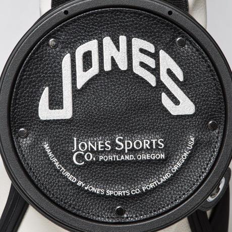 JONES RIDER - Black