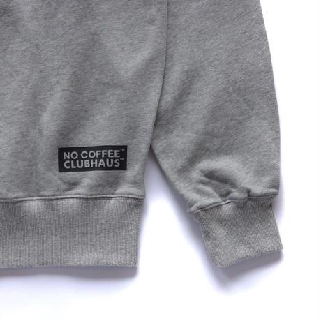 NO GOLF SweatShirt - Gray