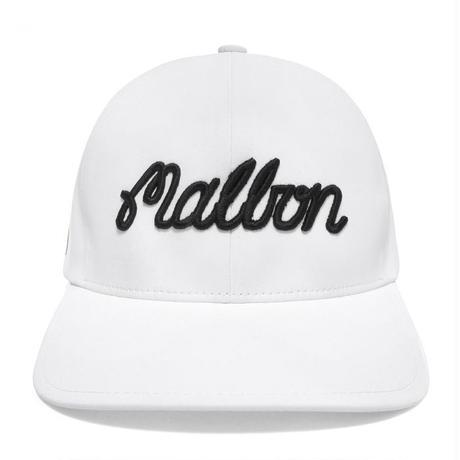 MalbonGolf Malbon Script Flexfit
