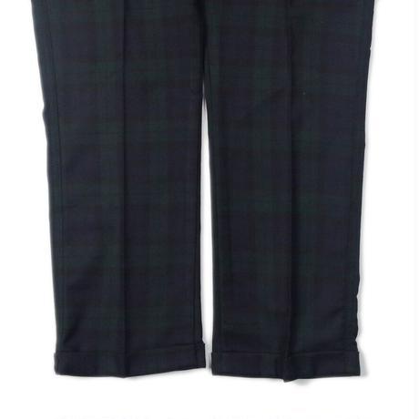 Check Your Head Check Pants - BlackWatch