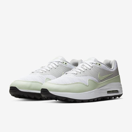 NIKE AIR MAX 1G(WHITE/JADE AURA )