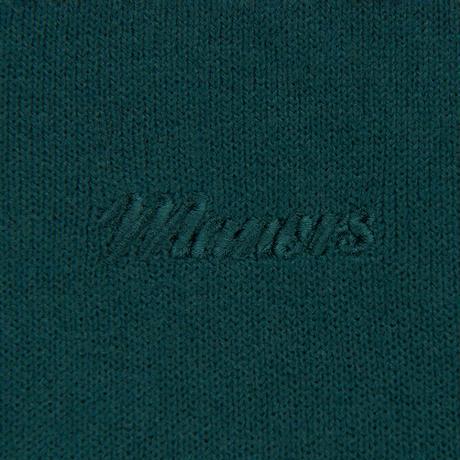 Manors Vest - Green