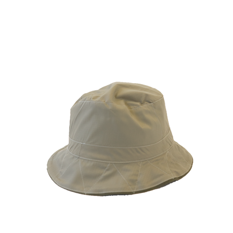 WHIM GOLF Reversible Bucket Hat-Green and Grey