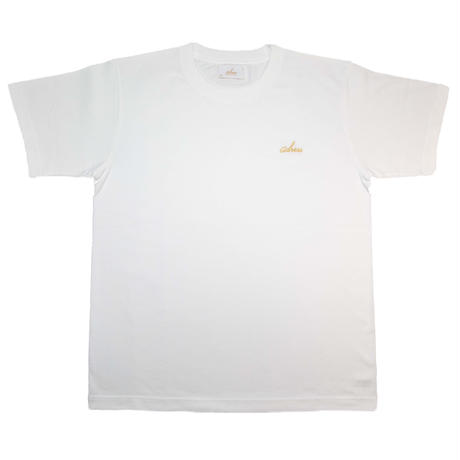Adress Logo  T-Shirt-White