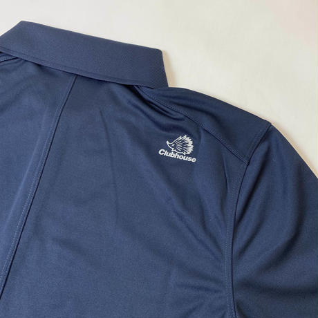 Nike Custom Clubhouse Victorious Polo DeepNavy