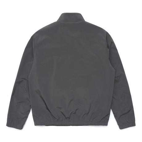 Malbon Golf  Robin Drivers Jacket GRAPHITE