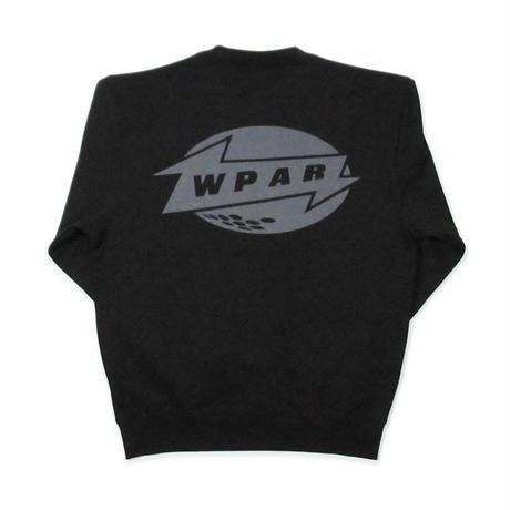CLUBHAUS  WPAR Sweat - Black