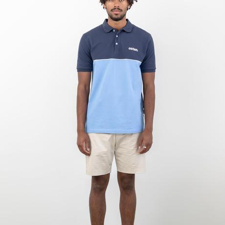 osten. Bloc Polo Shirt