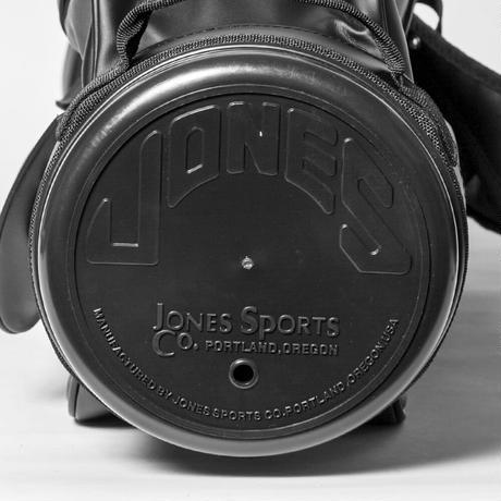 JONES Utility ROVER Black